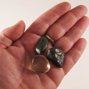 healing crystals, crystals for money citrine, lodestone, jade, pocket rocks